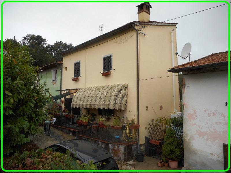 TERRATETTO VENDITA Serravalle Pistoiese