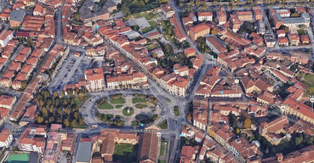 FONDO ARTIGIANALE VENDITA Pistoia  Centrale