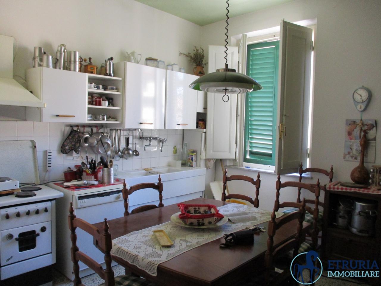 Appartamento  Vendita Pistoia  - Centro Storico