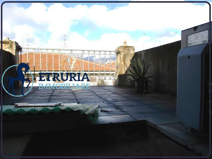 TERRATETTO VENDITA Pistoia  Centrale