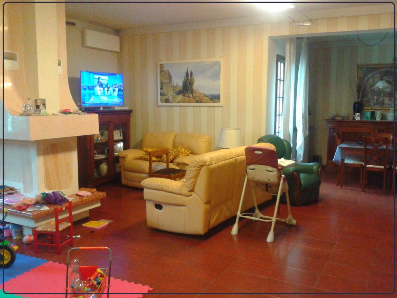 Appartamento Indipendente  Vendita Pistoia  - Pistoia Sud