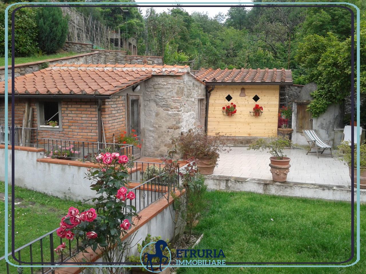 Terratetto  Vendita Pistoia  - San Felice