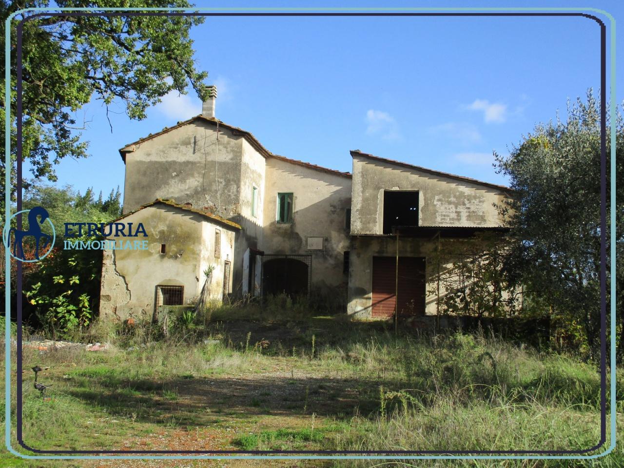 COLONICA VENDITA Serravalle Pistoiese