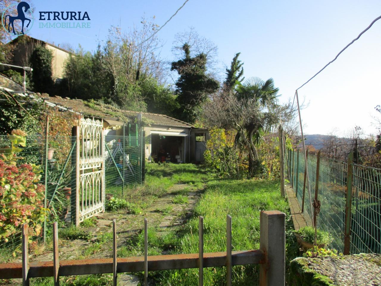 APPARTAMENTO INDIPENDENTE VENDITA Pistoia  Pistoia Nord