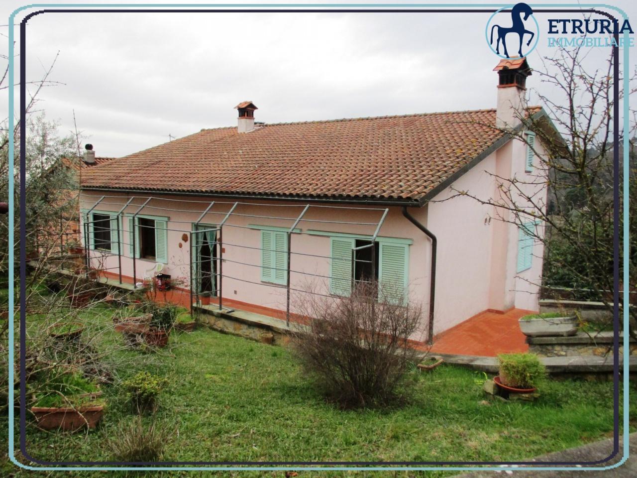 villa vendita serravalle pistoiese